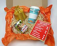 Подарочный набор для подруги подарок подружке подарок на новый год