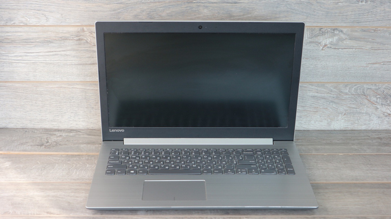 Б/У Ноутбук lenovo 320-15 i3-6006U\8Gb\1000Гб\Nvidia GT 920МX-2Gb