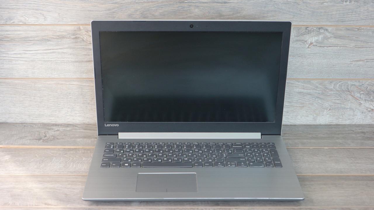 Б/У Ноутбук lenovo 320-15 i3-6006U\8Gb\1000Гб\Nvidia GT 920МX-2Gb, фото 1