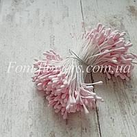 Тичинки ніжно рожеві на нитці, фото 1