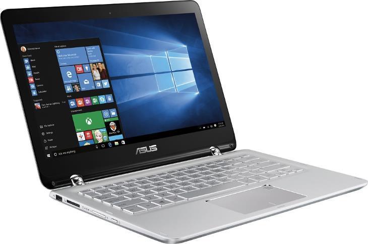 Б/У Asus Q304UA/I5-7200U/8RAM/1HDD/Intel® HD Graphics 620