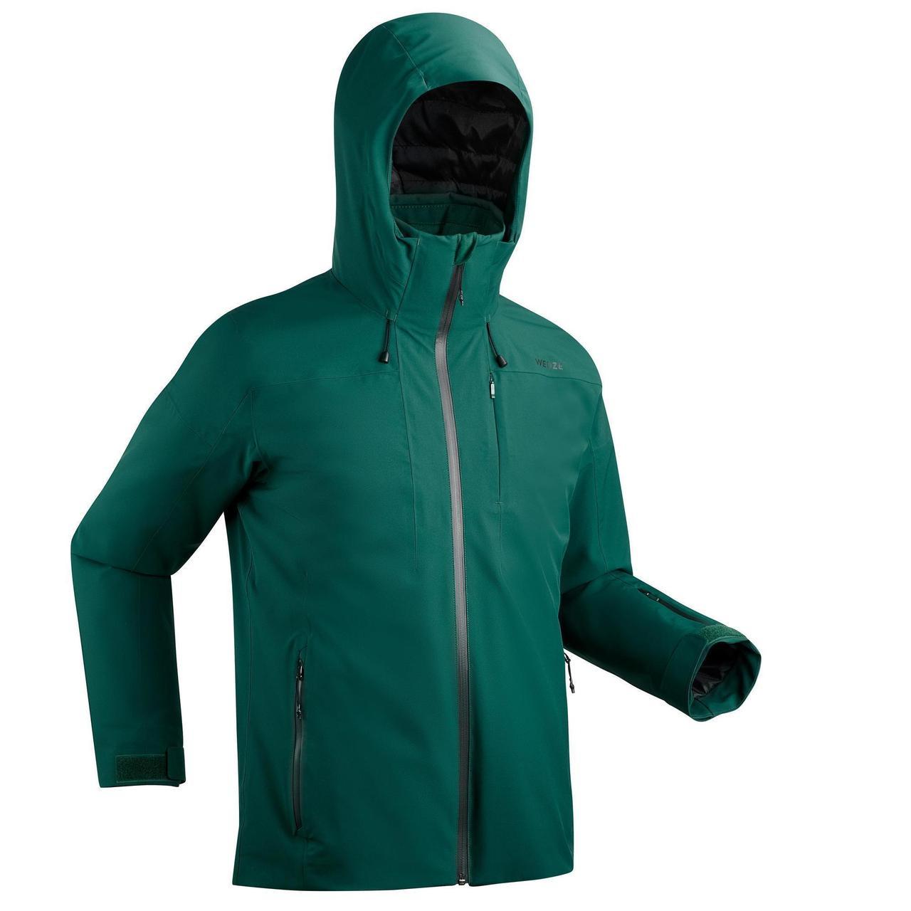 Куртка горнолыжная мужская Wedze 500