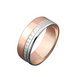 Для женщин золотые обручальные кольца