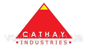 Черный гранулированный пигмент CATHAYGRAN F 9550 G железоокисный Cathay Pigments Group сухой Китай 25 кг, фото 2