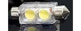 Габарит LED Falcon T10x42-2x-2шт.