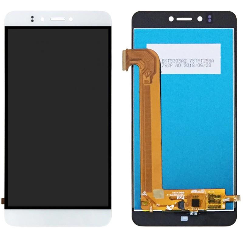 Дисплей (LCD) Prestigio 3530 Muze D3 | 3531 Muze E3 | 7530 Muze A7 с тачскрином, белый