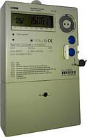 Электросчетчик ISKRA ME172-D3A44-L11-M3KO3Z однофазный многотарифный электронный 230V 10(100)A IP54 кл.т.1