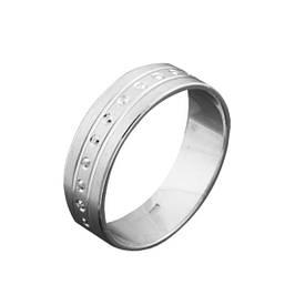 Для мужчин серебряные обручальные кольца