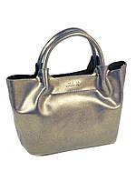 Женская сумка из натуральной кожи ALEX RAI 10-03 8649-2 blue, фото 1