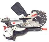 Пила торцовочная LEX LXCM250, фото 6