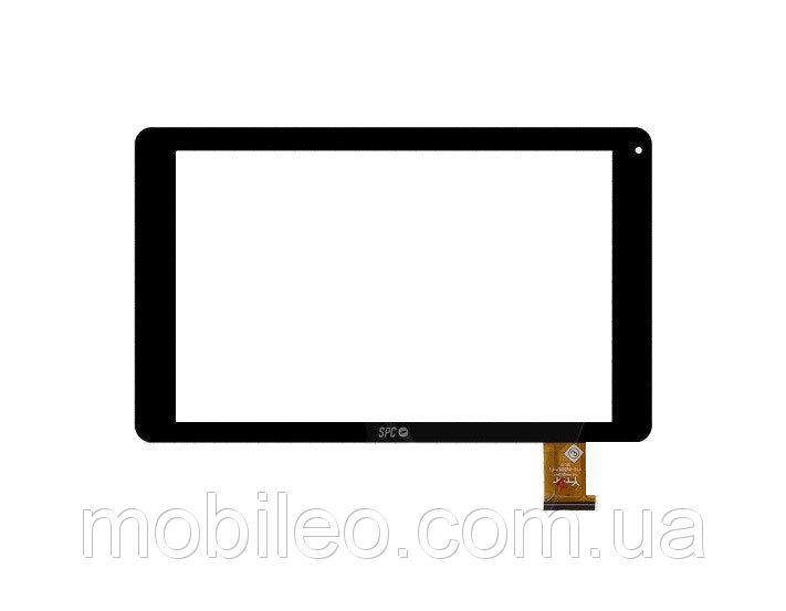Сенсорный экран (тачскрин) для планшета Nomi (256157) C10100 black