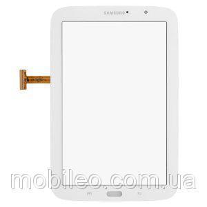 Сенсорный экран (тачскрин) для планшета Samsung N5100 Galaxy Note 8.0 N5110 Galaxy Note 8.0 white (ver. Wi-fi)