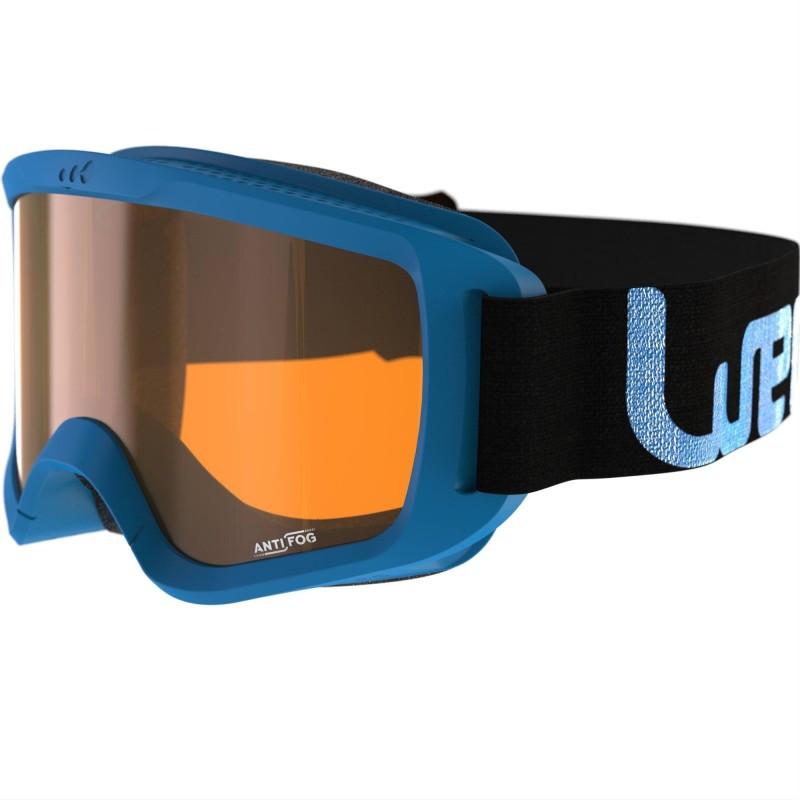 Очки горнолыжные универсальные Wedze G 120