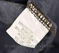 Джинсы женские на флисе XL - 8XL Джеггинсы зимние батал Dasire ( Польша ), фото 3