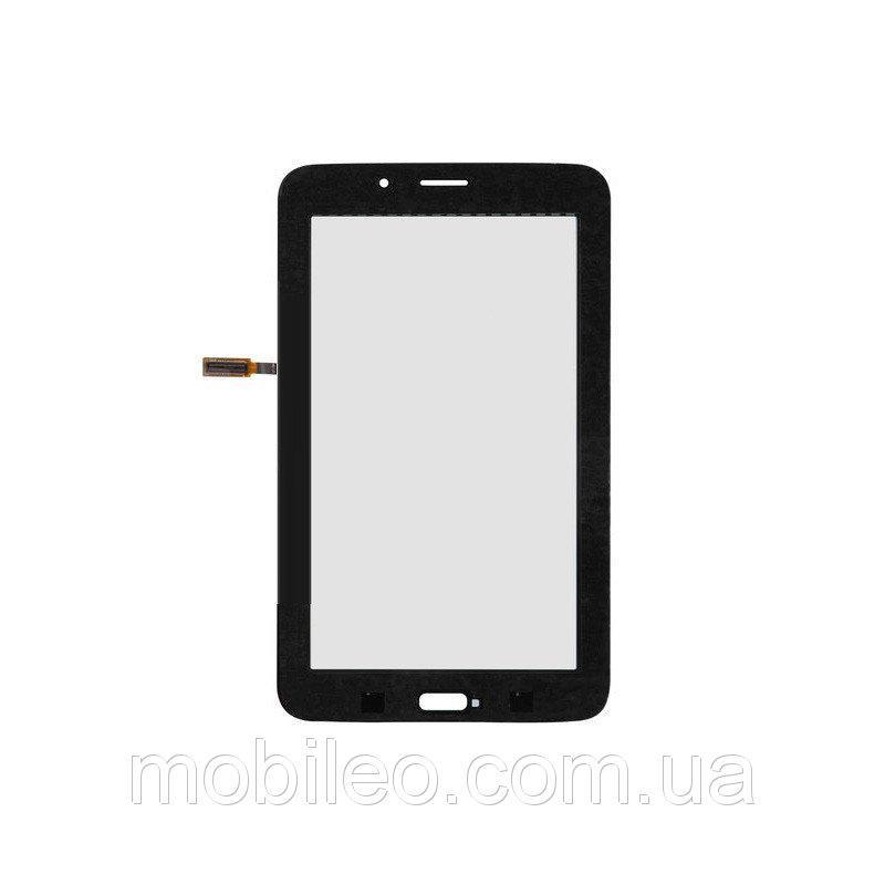Сенсорный экран (тачскрин) для планшета Samsung T116 Galaxy Tab 3 Lite 7.0 Lte 3G чёрный