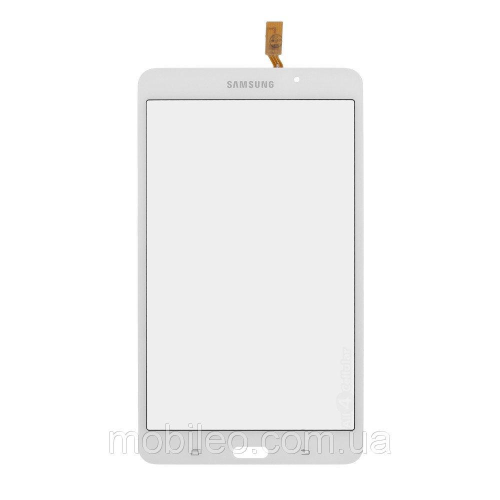 Сенсорный экран (тачскрин) для планшета Samsung T230 Galaxy Tab 4 7.0 (версия Wi-fi) белый