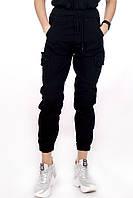 Женские джинсы карго LOVEST Турция
