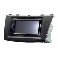 Переходная рамка Mazda 3, Axela Carav 11-082, фото 1