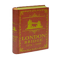 "Скринька книга ""London Bridge"""
