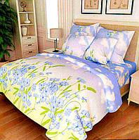 Комплект постельного белья №с388 Полуторный, фото 1
