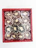 Лукум фруктовое ассорти TATLAN ,300 гр, турецкие сладости, фото 2