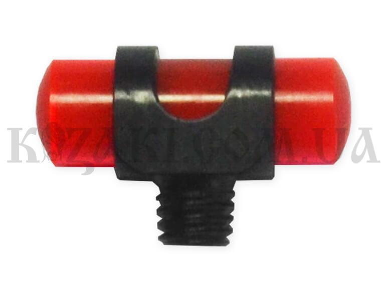Мушка MegaLine арт.180/0010 2.6 мм (красная)