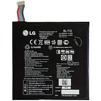 Аккумулятор LG V400 V410 / BL-T12 оригинал ААAA