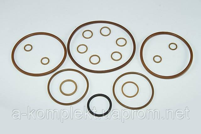 Ремкомплект регулируемого аксиально-плунжерного гидромотора ГСТ-90 ( фторкаучук ИРП1287) (арт.1036)