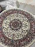 КЛАССИЧЕСКИЕ КОВРЫ BUHARA 3005 КРЕМОВЫЙ, фото 9