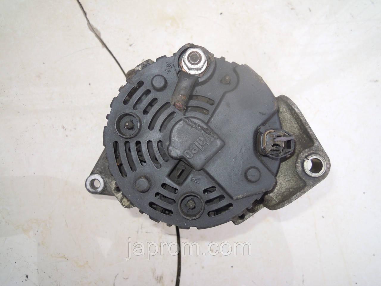 Генератор Renault Megane Kangoo 1.9 DCI Valeo A13V1252 14V 80A
