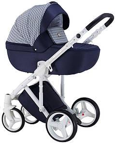 Детская универсальная коляска 2 в 1 Adamex Luciano Q203
