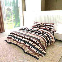 Комплект постельного белья №с390 Двойной, фото 1