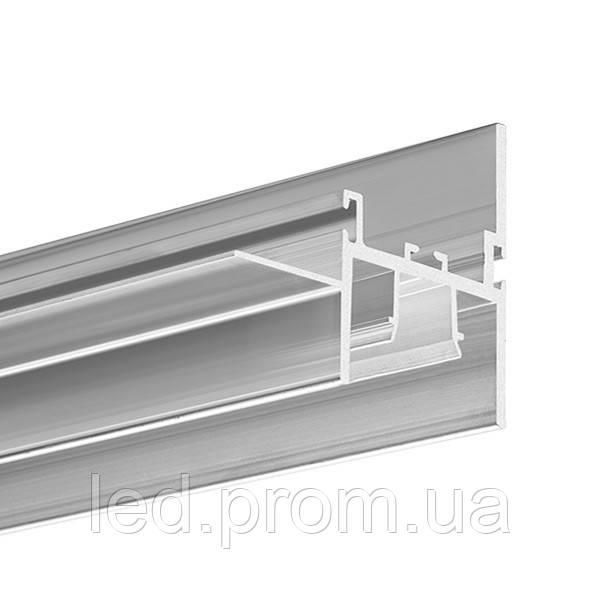 LED-профиль FOLED-BOK неанодированный