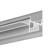 LED-профиль FOLED-BOK неанодированный, фото 1