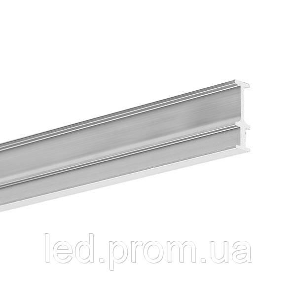 LED-профиль FOLHAK неанодированный