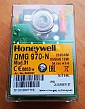 Блок управління Honeywell DMG 970-n Mod. 01, фото 2