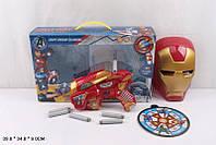 Игровой набор Marvel 530-E