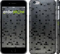 """Чехол на iPhone 6 Plus Кубики """"1061c-48"""""""