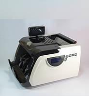 Машинка для счета денег с ультрафиолетовым детектором валют