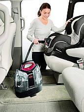 BISSELL MultiClean Spot & Stain  средство для чистки ковров и обивки, фото 2