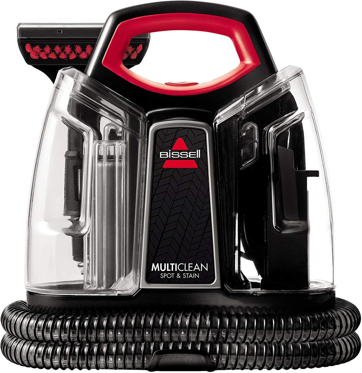 BISSELL MultiClean Spot & Stain  средство для чистки ковров и обивки