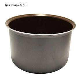 Чаша 5л (керамика) для мультиварки Moulinex SS-994455