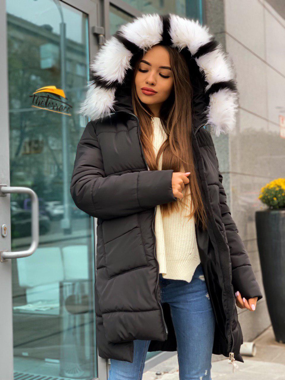 Зимняя куртка К 0079 с 03/1, фото 1