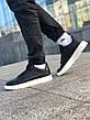 Кроссовки мужские Nike Air Max 270 серые (Top replic), фото 2