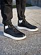 Кроссовки мужские Nike Air Max 270 серые (Top replic), фото 3