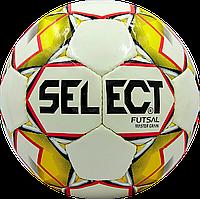 Футзальный мяч Select Futsal ST MASTER ST-8145  белый/желтый, фото 1