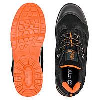 Спецобувь кроссовки рабочие с металлическим носком Urgent УСПЕЙ КУПИТЬ СО СКЛАДА  передаем гарантийный талон