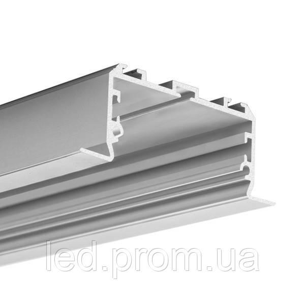 LED-профиль LARKO-50