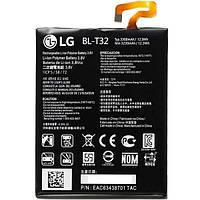 Аккумулятор LG H870 G6 / BL-T32 оригинал ААAA