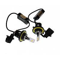 Лампы светодиодные Baxster P H13 6000K 3200Lm (2 шт)
